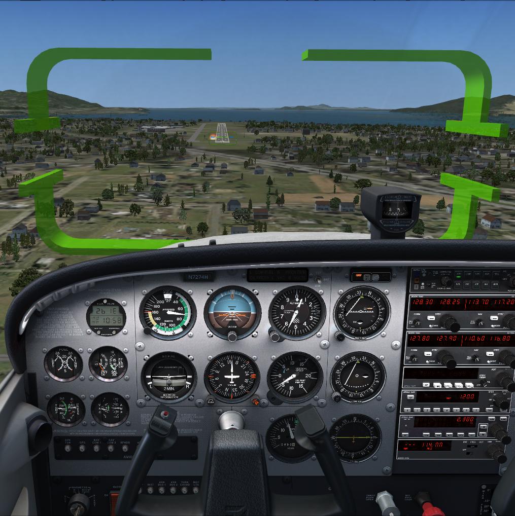 GIFT Landing