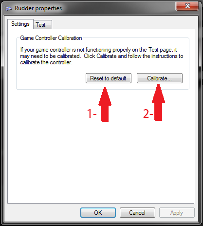 Game_Controllers_-_Rudder_Pedal_Properties_-_settings_tab