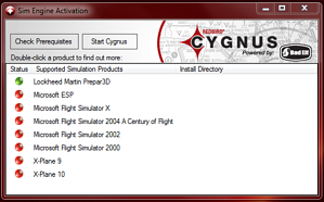 Cygnus_Activation