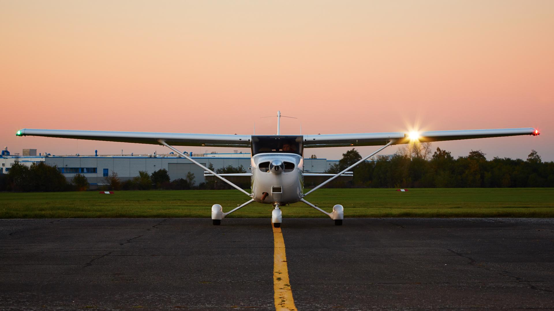 State of Flight Training
