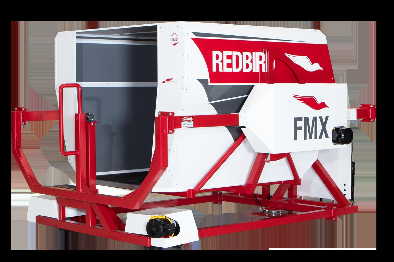 Redbird Flight Simulations FMX