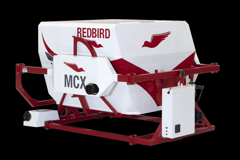 Redbird Flight Simulations MCX